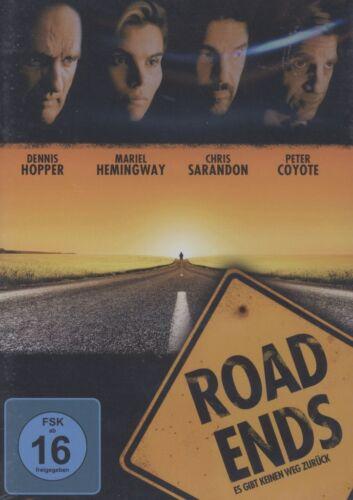 1 von 1 - DVD NEU/OVP - Road Ends - Es gibt keinen Weg zurück - Dennis Hopper