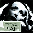 Sous Le Ciel de Paris by dith Piaf (CD, May-2011, Sunnyside)