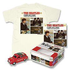 The Beatles Hard Days Night Gift Set New & Sealed