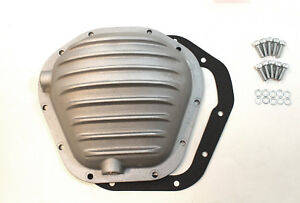 Dana 25 27 30 Differential Cover Kit 10 Bolt Polished Aluminum