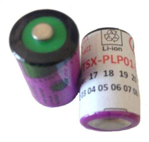 TSXPLP01  Batterie Plc 3.6V Pour Schneider N