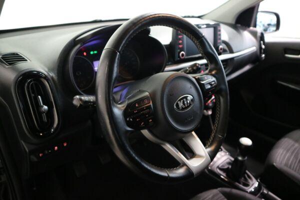 Kia Picanto 1,0 MPi Attraction - billede 4