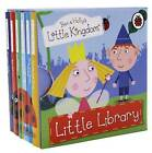 Ben and Holly's Little Kingdom: Little Library by Penguin Books Ltd (Board book, 2010)