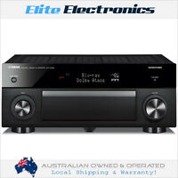 Yamaha Aventage Rx-a1060 170w X 7.2ch Home Theatre Av Receiver Dolby Atmos Dts:x
