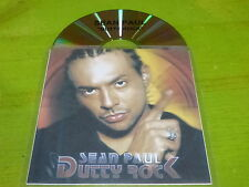 SEAN PAUL - DUTTY ROCK !!!!!!!!!!!!!!!!!!!RARE CD PROMO !!