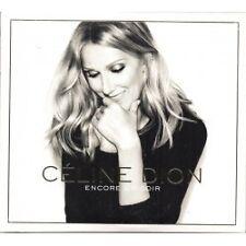 Celine Dion - Encore un Soir - CD - Neu / OVP