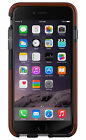 "Tech21 Classic Check 5.5"" iPhone 6 6s Plus Hard Case Cover Smokey Black"