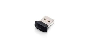IOGEAR Bluetooth 4.0 Dual-Mode USB Mini Adapter, GBU522