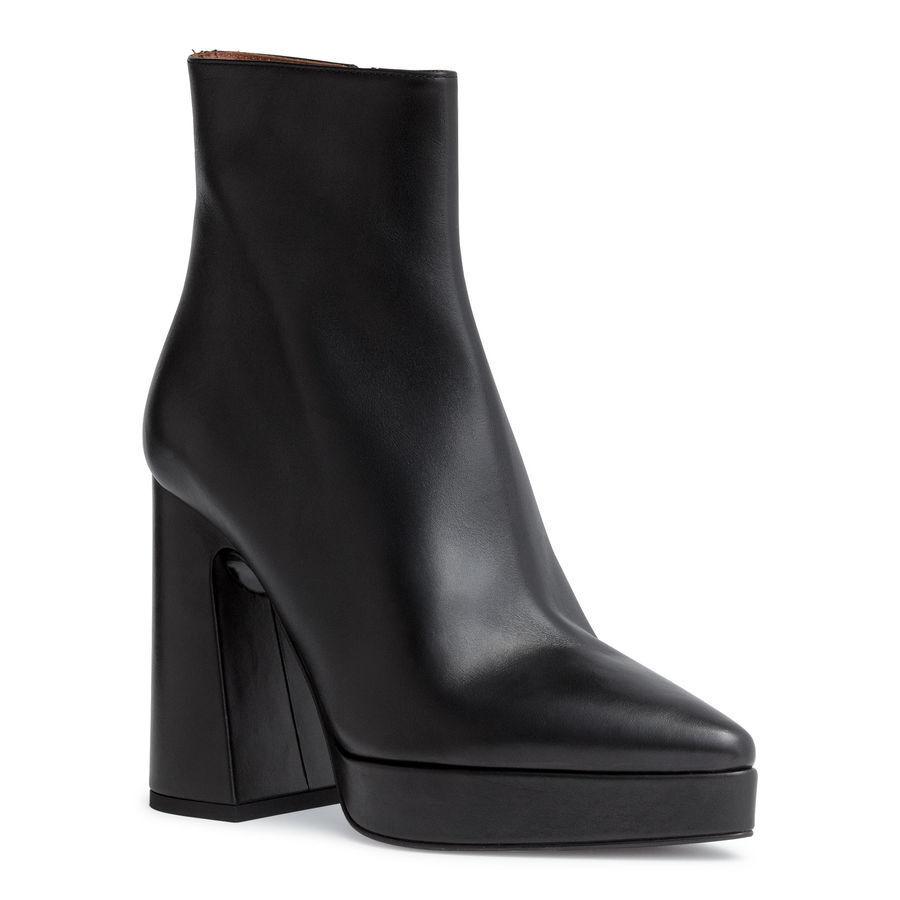 per il tuo stile di gioco ai prezzi più bassi Proenza Schouler Schouler Schouler Donna  Ankle avvioies Dimensione 39 nero Leather, MSRP  1055  ultimi stili