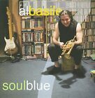 Soul Blue 7 by Al Basile (CD, Sep-2009, Sweetspot Records)