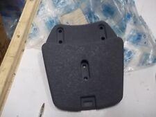 piastra supporto bauletto zip rst  fast  ride   438894 originale*pesolemotors