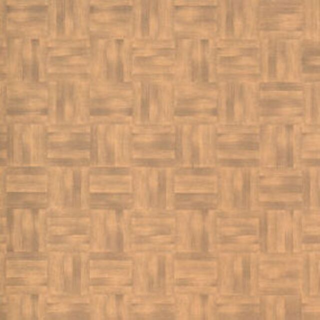Dollhouse Miniature Square Parquet Wood Floor Paper Ebay