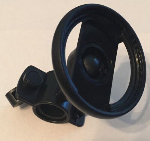 Handlebar Mount w//Adapter Holder for TomTom One /& IQ Live Pro 4000 8000 GPS HTR1
