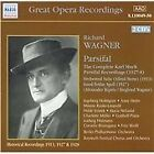 Richard Wagner - Wagner: Parsifal (1999)