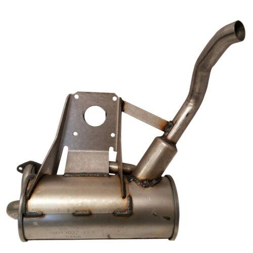 Kawasaki Engine Muffler For John Deere Tractors X710 X730 X734 X738 X739