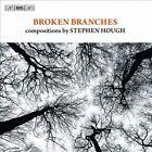 Stephen Hough: Broken Branches (CD, Oct-2011, BIS (Sweden))