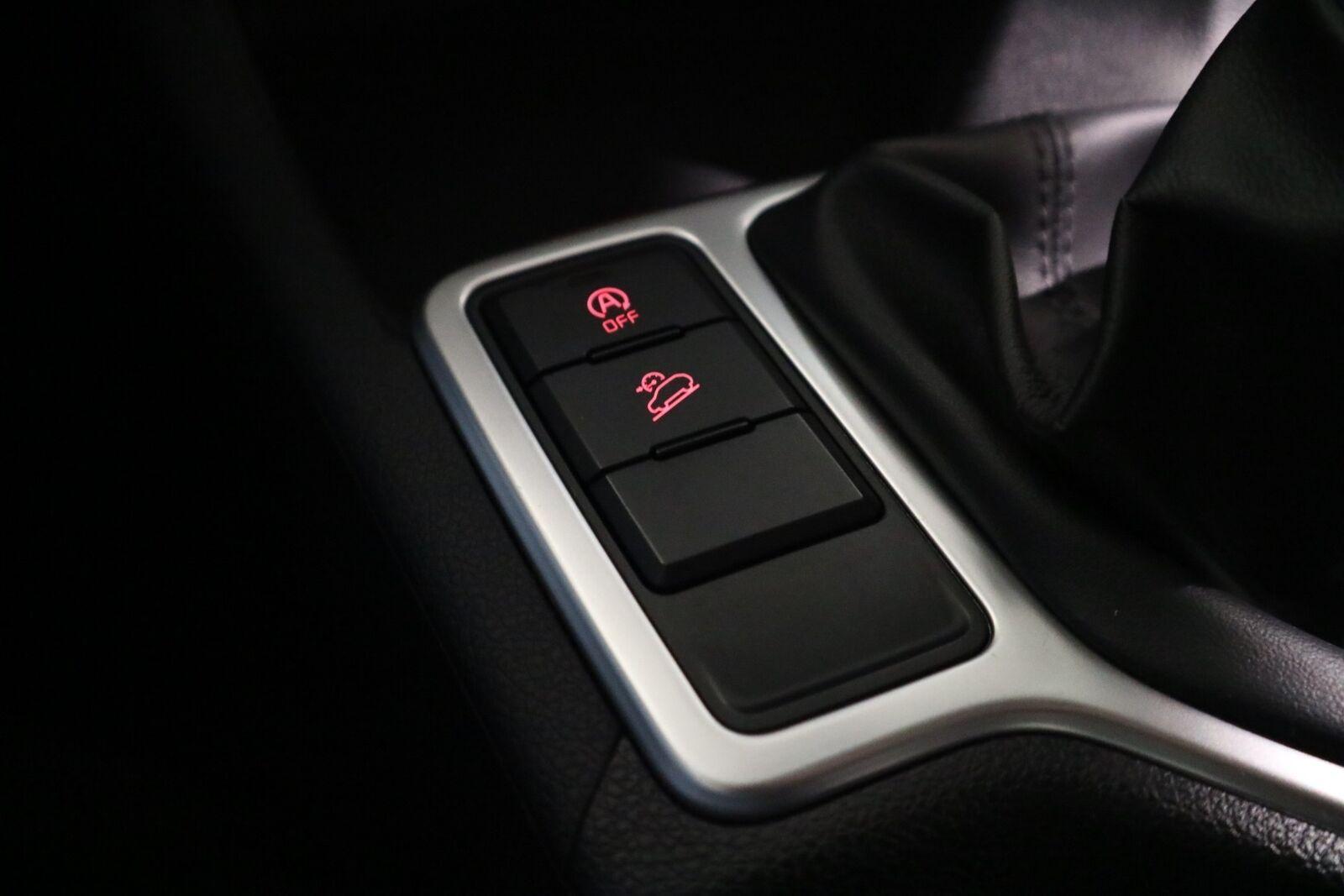 Kia Sportage 1,7 CRDi 115 Advance - billede 6