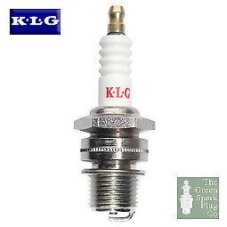 6x Spark Plugs KLG ML50