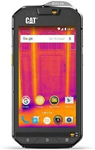 CAT S60 Rugged & Waterproof Smartphone