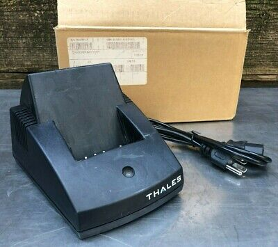 Thales single charger