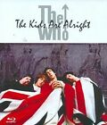 Who The Kids Are Alright - Blu-Ray Region A