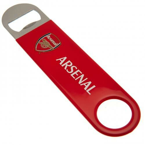 Arsenal F.C Fridge Magnet Bottle Opener Bar Tool