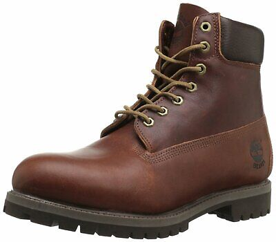 Timberland Heritage classic 6-inch brown boot sizes 6-11UK