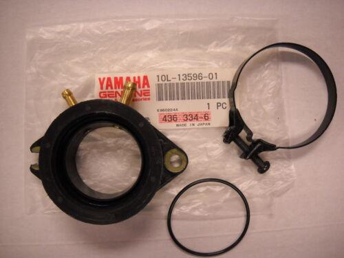 YAMAHA RIGHT CARBURETOR CARB JOINT XV750 XV920 VIRAGO