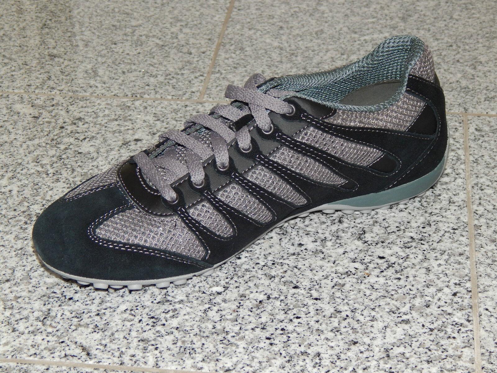 Geox - Herren Schuh Sneaker U4207B  SNAKE B - U4207B Sneaker 40, 41, 42, 43, 44, 45, 46, 47 neu d55808