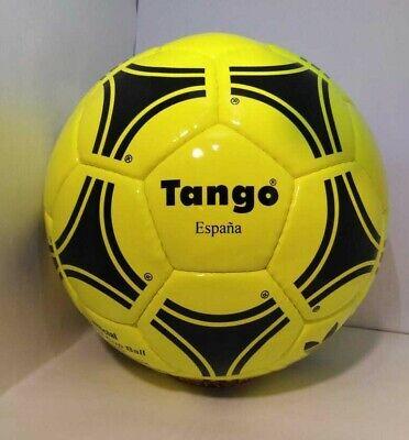 newest latest special section Adidas Tango Espana World Cup Match Ball 1982 | eBay