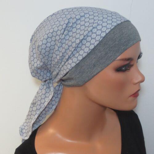 Foulard Bonnet//chemomütze unique pratiquement confortablement Top Qualité Turban Chimio