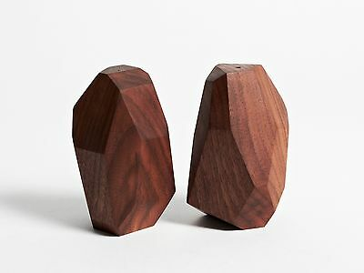 Reed Wilson Design: Shakers