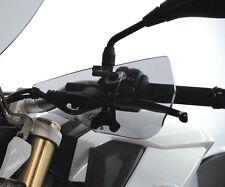 Handprotektor BMW F800R Handschutz, hand protector,hand guards Transparent