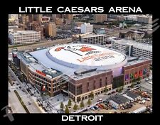 Detroit Reel Magnet