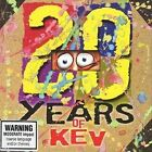 20 Years of Kev [PA] by Kevin Bloody Wilson (CD, Aug-2004, 2 Discs, Sony Music Distribution (USA))
