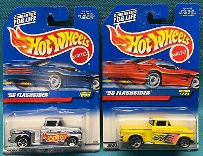 1998 Hot Wheels /'56 Flashsider #899