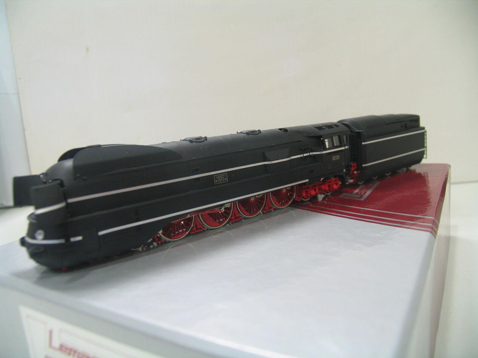 Lemaco HO-025 Steam Locomotive BR 06 001 the DRG DO95
