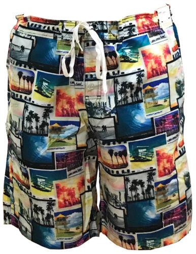 Mens Boys Swimming Shorts Board Surf Shorts Sports Swim Trunks Beach Pants