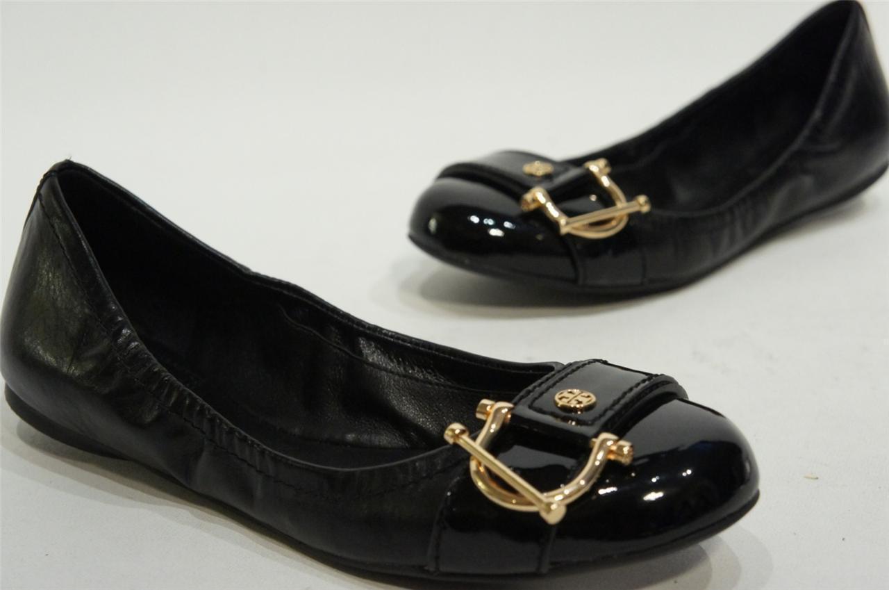 garanzia di qualità TORY BURCH NOEL NORDSTROM EXCLUSIVE BALLERINA FLAT scarpe scarpe scarpe 5.5  255  risposte rapide