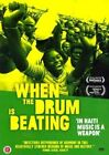 When The Drum Is Beating 0720229915106 With Whitney Dow DVD Region 1