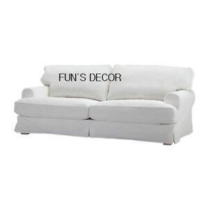 Image Is Loading Custom Made Slipcover Cover For IKEA EKESKOG Sofa