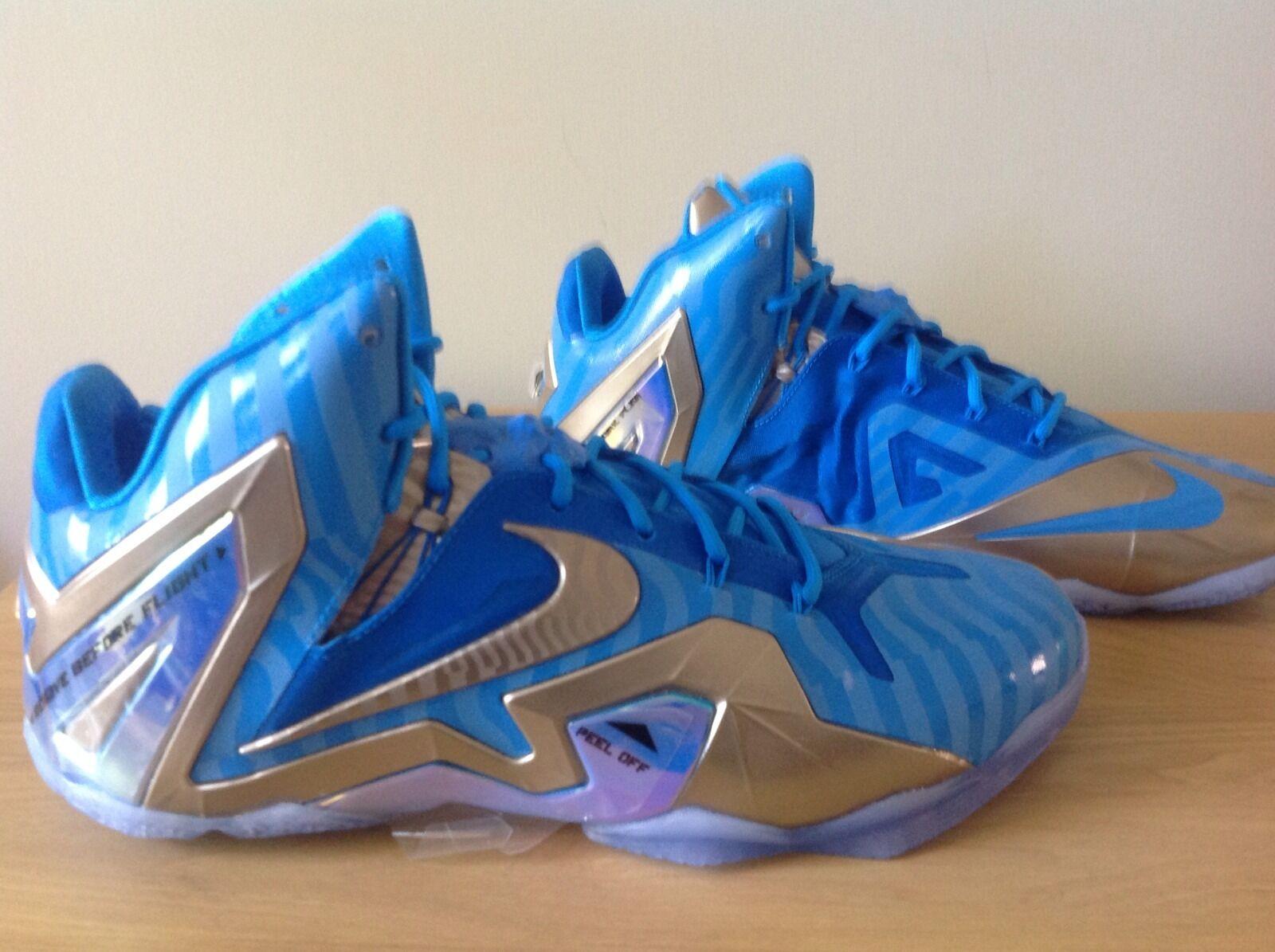Nike Lebron XI 11 SE Maison Pack James Size 14 se New Rare