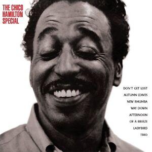 CHICO-HAMILTON-CHICO-HAMILTON-SPECIAL-CD-NEW