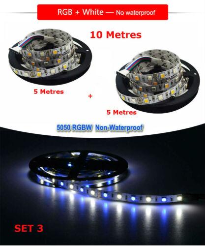 Control IP20 Non Waterproof 5050 RGBW RGBWW LED Light 40Key 2.4G Touch R