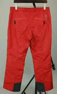 BOGNER-FIRE-ICE-Women-s-EU-42-or-LARGE-Snow-Gaiter-Skiing-Trousers-RCS10784