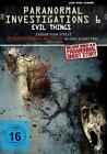 Paranormal Investigations 6 - Evil Things (2014)