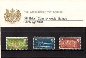 GB-1970-Ninth-IXth-British-Commonwealth-Games-Presentation-Pack-19