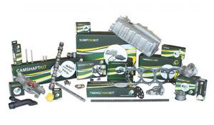 Bullone-a-testa-cilindrica-BGA-Set-Kit-BK5385-Vera-Nuovo-di-zecca-5-anni-di-garanzia