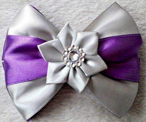 kids accessories hair clip girls school ribbons