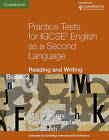 Practice Tests for IGCSE English as a Second Language: Reading and Writing Book 2: Book 2 by Sue Daish, Marian Barry, Barbara Campbell (Paperback, 2010)